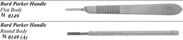 Blade Holders