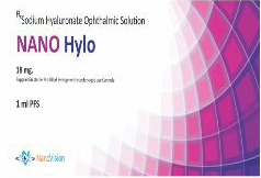 Sodium Hyaluronate Ophthalmic Solution